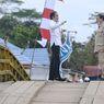 Proyek Food Estate di Kalteng: Prabowo Tanam Singkong, SYL Garap Padi