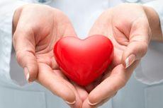 Waspadai Sindrom Patah Hati karena Terlalu Bahagia