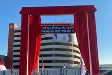 Tak Hanya Jalan, Nama Jokowi Bakal Diabadikan di Masjid UEA