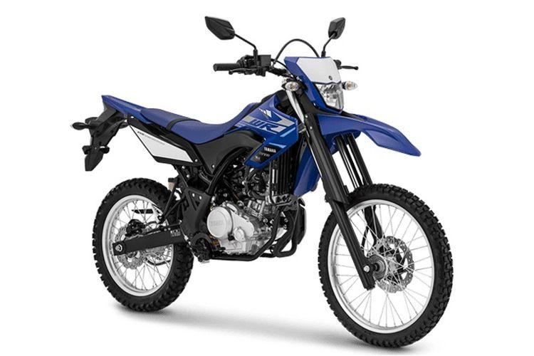 Adu Spesifikasi Yamaha W155 R Kawasaki Klx 150 Dan Honda Crf 150l
