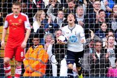 Tottenham Paksa Southampton Pulang Tanpa Poin