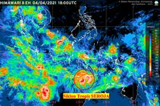 Hasil Survei: Badai Seroja NTT Rusak Terumbu Karang di Taman Nasional Perairan Laut Sawu