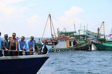 Menteri Susi: Neraca Perdagangan Perikanan Indonesia Nomor 1 di Asia Tenggara