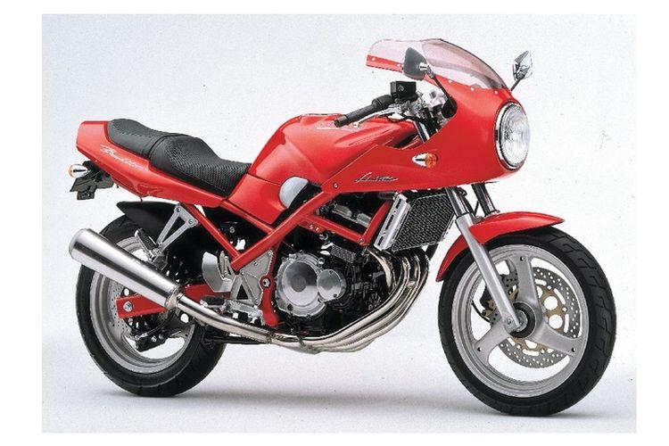 Suzuki GSF250 alias Bandit 250