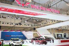 Wuling Motors Sukses Raih Capaian Positif di GIIAS 2018