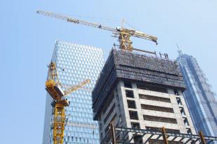 Pengembangan apartemen di kawasan Serpong masih akan terus bertambah dengan adanya proyek-proyek baru.