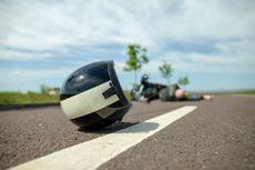 Lawan Arus Saat Kendarai Motor, Dua Pemuda Tewas Dihantam Mobil Boks