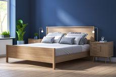 Hal yang Harus Dipertimbangkan Sebelum Beli Meja Samping Tempat Tidur