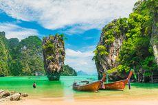 Seminggu Liburan di Thailand, Contek Itinerary Berikut