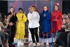 Risa, Lulusan SMK yang Sukses Pamerkan Karya Busananya di Paris!