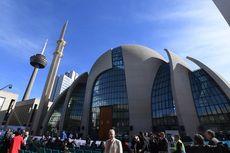 Di Tengah Wabah Covid-19, Pemerintah Jerman Izinkan Azan Berkumandang di Masjid