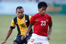 Bayu Gatra Tanggapi Wacana FIFA Usulkan Lima Kali Pergantian Pemain