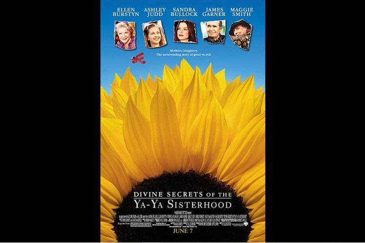 Film drama komedi Divine Secrets of the Ya-Ya Sisterhood (2002) tayang di Netflix mulai 1 Desember.
