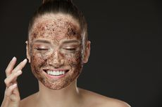 8 Manfaat Masker Kopi untuk Wajah