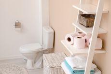 4 Bahan Alami Usir Bau Toilet Saat Musim Hujan