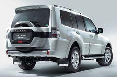 Mitsubishi Luncurkan Pajero Final Edition, Dijual Mulai Rp 600 Jutaan