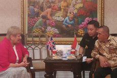 Menilik Lebih Jauh Perkembangan Kerja Sama Pertahanan RI dan Kerajaan Inggris