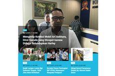 [POPULER TREN] Koleksi Mobil Ari Askhara | Viral Siswi SMA Pesta Miras