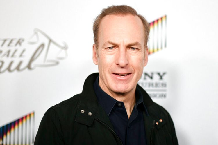 Bob Odenkirk attends the LA premiere of Better Call Saul, Season 5 at ArcLight Hollywood, Wednesday, Feb. 5, 2020, in Los Angeles. (Photo by Richard Shotwell/Invision/AP)