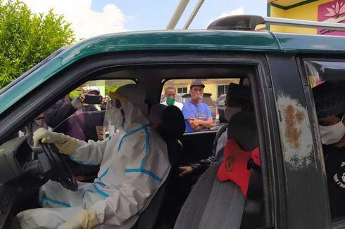 Dijemput Paksa, Klinik di Blora Serahkan 16 Pasien Klaster Temboro ke Keluarga, Ini Syaratnya