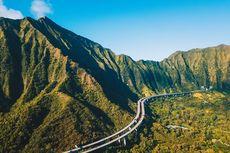 Spot Wisata Ikonik di Hawaii Bakal Digusur, Ada Apa?