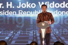 Saat Presiden Jokowi Mencari Mona