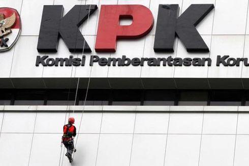 Pemerintah-DPR Sepakat Tunda Bahas Revisi UU KPK