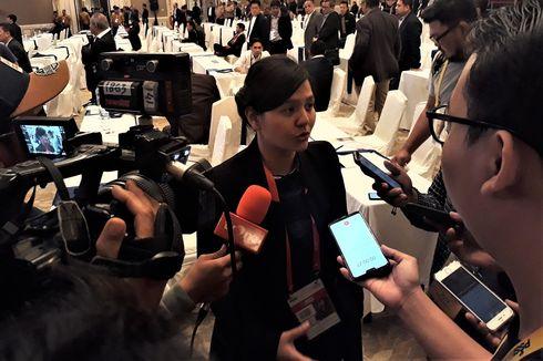 Soal Sekjen PSSI, Ratu Tisha Tunggu Keputusan Ketum PSSI