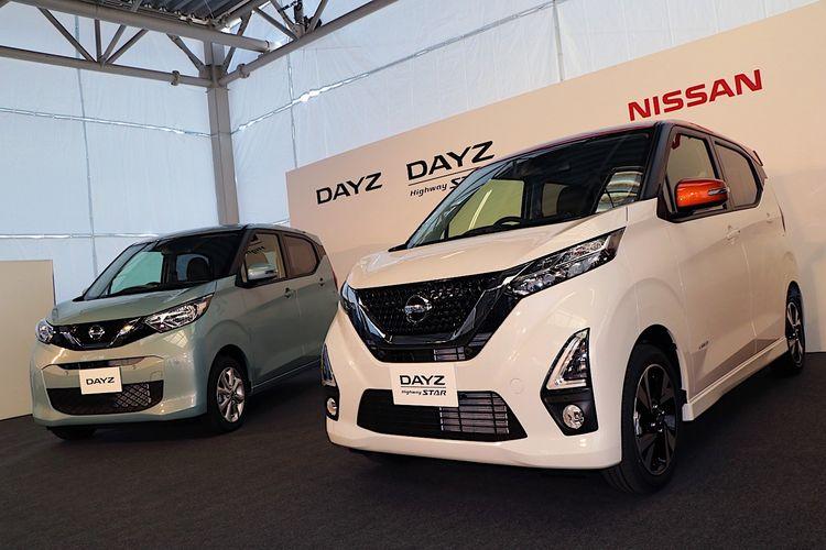 82 Gambar Mobil Nissan Terbaru Terbaru