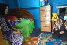 Cerita Dedeh Tiba-tiba Melahirkan Bayi Saat Hendak Buang Air, Tak Merasa Hamil, Bidan Desa Sebut Keajaiban