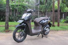 Mengupas Desain Retro Sporty Honda Genio