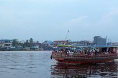 5 Sungai Terpanjang di Indonesia