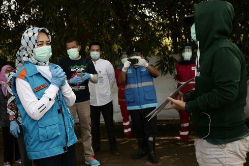 Khawatir Lonjakan Kasus, Airin Berencana Tambah 20 Tempat Tidur di Rumah Lawan Covid-19 Tangsel