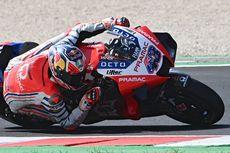 Daftar Juara MotoGP 2020, Suzuki Gagal Triple Crown