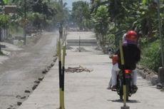 Proyek Sabo Merapi Terkendala Penambang Pasir Ilegal