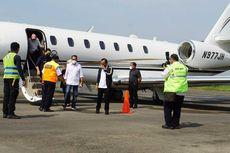 Bandara Ngloram Blora Siap Layani Penerbangan Jet, Komersial Belum