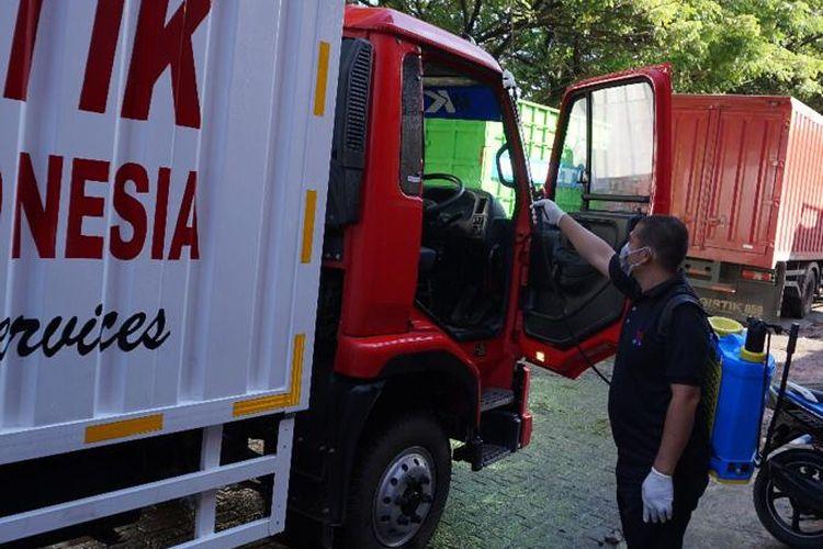 Layanan ekstra UD Trucks
