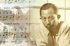 Mengenang Ismail Marzuki, Maestro Musik Indonesia yang Meninggal di Pangkuan Sang Istri...