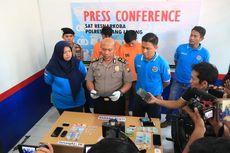 Bongkar Sindikat Narkoba, Polisi Amankan 25 Paket Sabu dan Uang Palsu