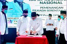 PKS Resmi Usung Putra Mantan Rais Aam PBNU di Pilkada Jember