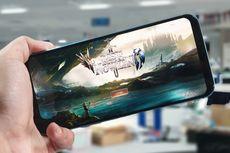 Telkomsel Boyong Game