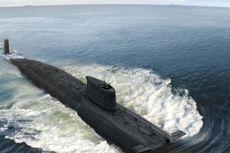 Jalin Kemitraan dengan AS-Inggris, Australia Bakal Punya Kapal Selam Bertenaga Nuklir