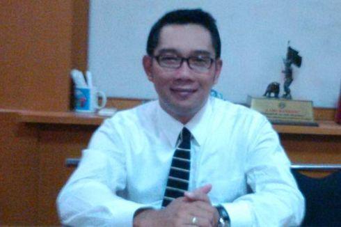 Lelang Jabatan, Ridwan Kamil Akan Belajar ke Jokowi
