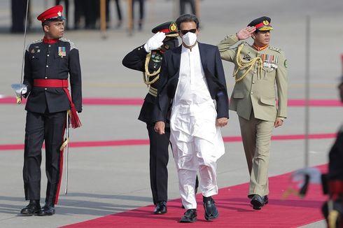 Muslim Sri Lanka Minta Bantuan PM Pakistan agar Korban Covid-19 Boleh Dikubur