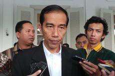 Jokowi Akui Blok G Tanah Abang Bau Tak Sedap