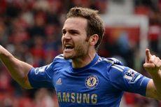 Mourinho Takkan Lepas Juan Mata ke Barcelona