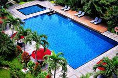 Wajib Berenang di Hotel Santika Cirebon, Ini Alasannya...