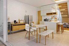 Ide untuk Memaksimalkan Ruang Makan Kecil