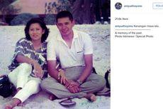 Ketika Rindu SBY Berbuah Puisi...