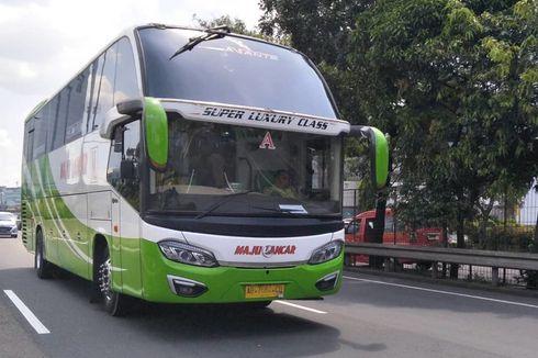 Ini Penjelasan soal Larangan Operasi Bus AKAP dan AJAP dari Jabodetabek Ditunda